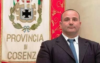 """Rossano (CS) -LUCISANO: """"STO ACCANTO AI CITTADINI PIU' DEBOLI PER TUTELARE IL TERRITORIO DA ULTERIORI SCIPPI""""."""