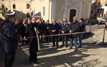 Rossano (CS) – RIAPRE UN'ARTERIA VITALE PER IL CENTRO STORICO