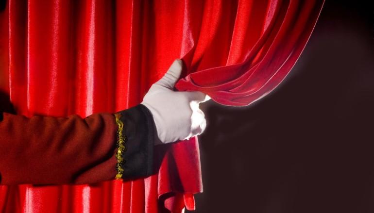 COSENZA – TAU, E' il vero teatro dell'area urbana