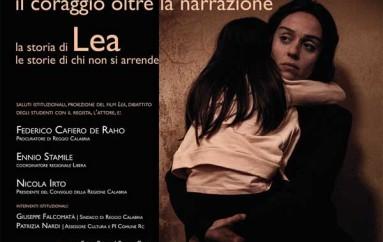 Reggio Calabria – Il regista Marco Tullio Giordana in Calabria con l'attore reggino Alessio Praticò