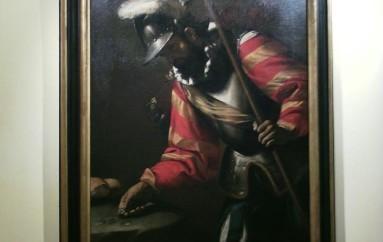 RENDE (CS) – Il Soldato di Mattia Preti torna al Museo civico