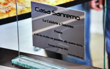 Crosia (CS) – Dopo Expo il Comune di Crosia protagonista anche A Casa Sanremo