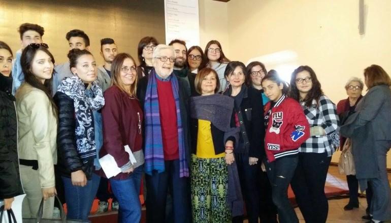 Rossano (CS) – Circa 150 studenti dell'Itas Itc di Rossano  sono stati impegnati in ministage