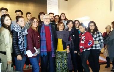 Rossano (CS) – La scuola guidata dalla dirigente riceve Premi nazionali