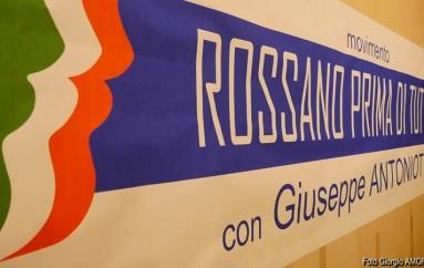Rossano (CS) – PARLIAMO DI… AMBIENTE, PER UNA CITTÀ ECOSOSTENIBILE