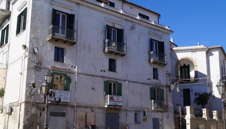 Rossano (CS) -Rifondazione Comunista: La Politica si fa partendo dal basso