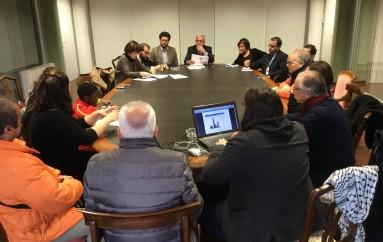 Rende (CS) – la politica dell'ascolto con il Bilancio partecipativo e gli incontri pubblici con i cittadini