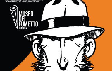 """Cosenza – """"Mc Mafia"""": mafia, camorra e 'ndrangheta nella storia del fumetto"""