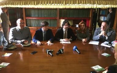 """Cosenza: """"Operazione Efesto"""": Traffico di rifiuti, cinque persone tratte in arresto"""