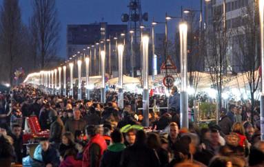 Cosenza – Manifestazione di interesse per eventi di intrattenimento all'interno della Fiera di San Giuseppe