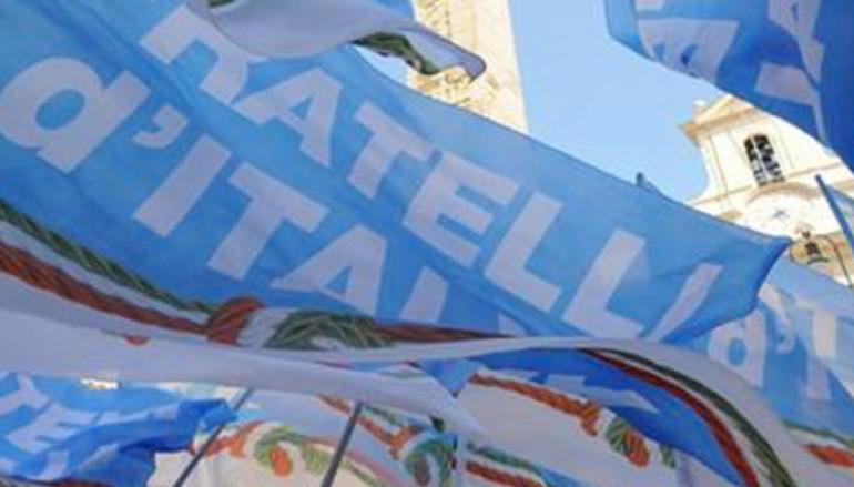 CROTONE – Fdi: L'alternativa in città siamo noi,  Bottaro «Puntiamo sulla buona politica».