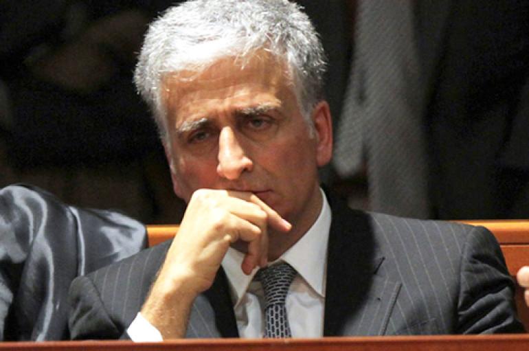 Graziano non si candiderà alle Politiche
