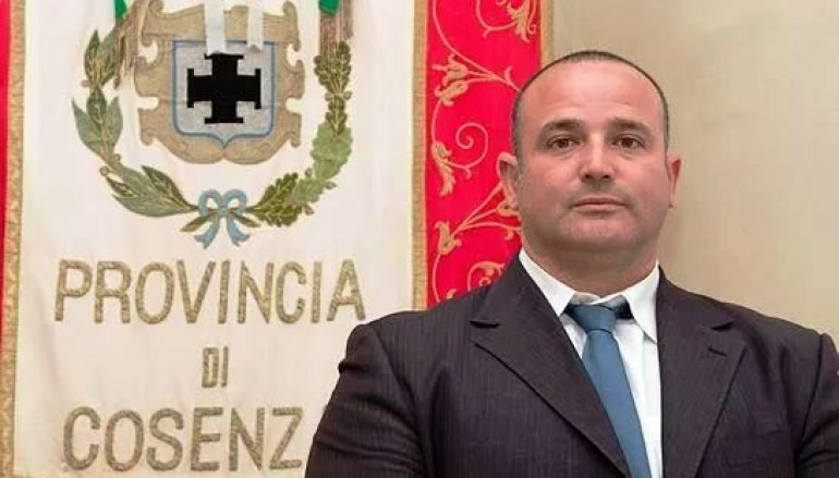 """Rossano (CS) – LUCISANO: """"La politica delle idee e dei fatti premia. Sono soddisfatto che sia stata accolta la mia intuizione di una strada temporanea alla SP 188""""."""
