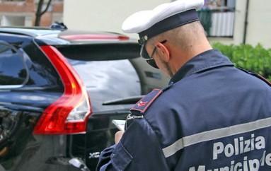 Rende (CS) – Polizia municipale, multe quasi triplicate nel 2015
