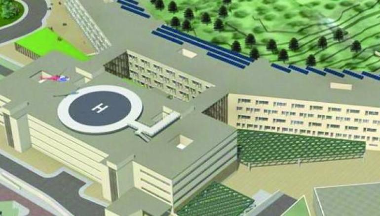 Mobilitazione per l'Ospedale unico della Sibaritide