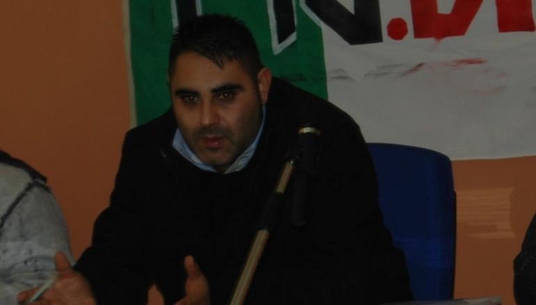 Crotone – Forza Nuova: Davide Pirillo candidato a sindaco