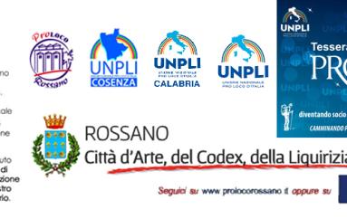 Rossano (CS) – IL DUO DE LUCA-SILVESTI (SAX E PIANOFORTE) PER IL NONO CONCERTO DELLA XI^ STAGIONE DE LA CITTA' DELLA MUSICA
