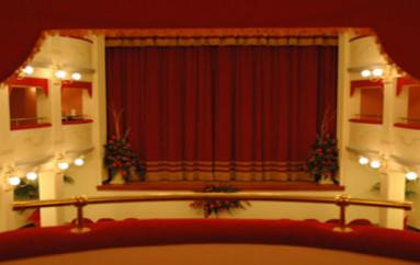 Cassano all'Ionio (CS) – Approvazione regolamento utilizzo Teatro Comunale