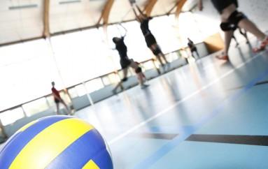 Volley – La Golem Palmi all'assalto della Beng Rovigo