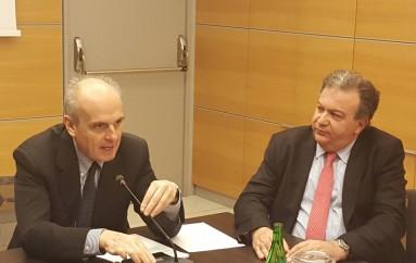 Cosenza – Giovan Battista Perciaccante eletto presidente Comitato Mezzogiorno ANCE