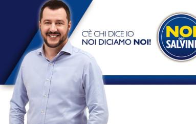 Noi Con Salvini abbraccia la Sibaritide