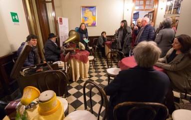 Rosarno (RC) – I suoni della convivenza: iniziato il viaggio del Play Music Festival