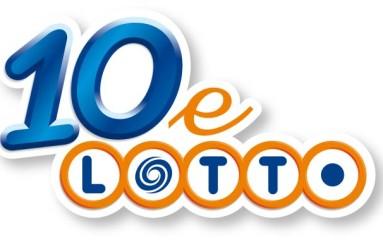 """Rossano (CS): Vinti oltre 250mila euro al """"10&Lotto"""" con una giocata di 2 euro"""