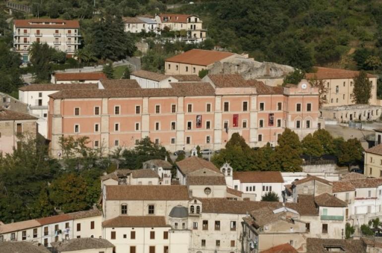 Cosenza: Galleria Nazionale, chiusura temporanea  di due sezioni