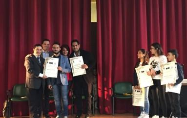 Crosia (CS): Consegnate borse di studio Donizetti agli studenti del Comprensivo