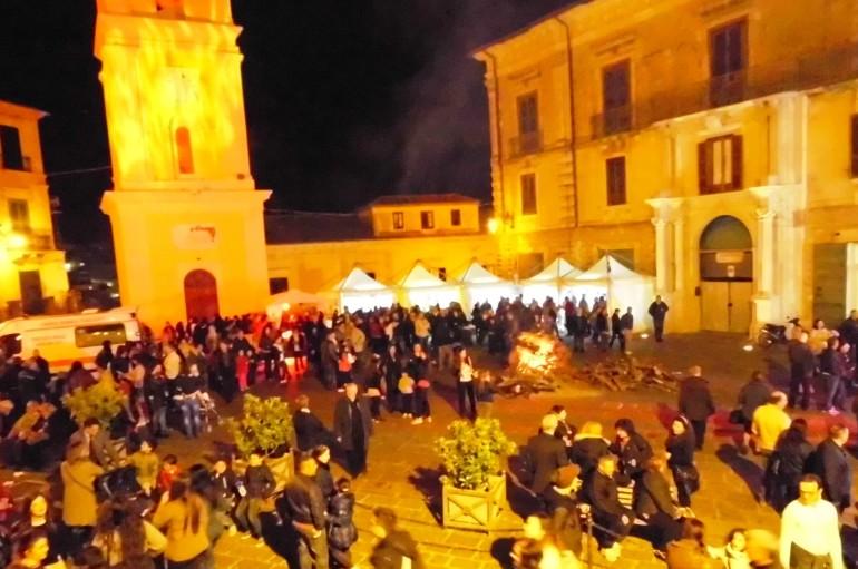 Rossano (CS): 180esima Notte dei Fuochi S.Marco 2016, ecco il programma