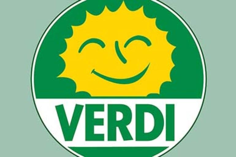 Cosenza: Federazione Verdi, STOP a qualsiasi ipotesi di accordo con NCD