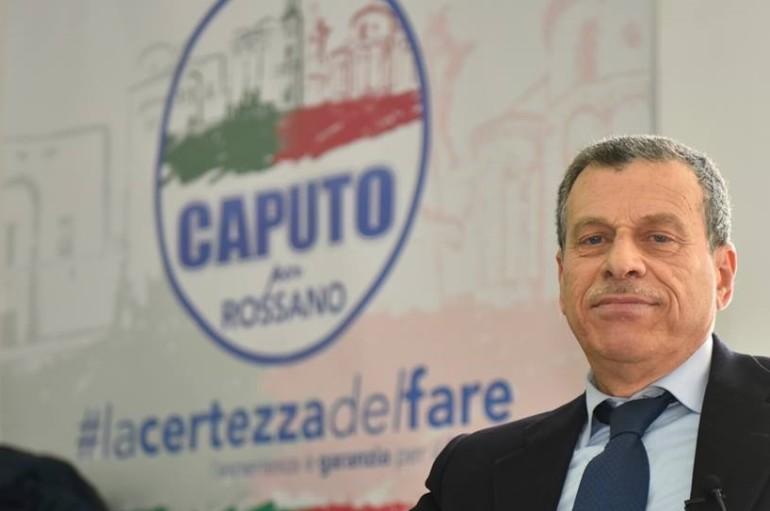 """Rossano (CS): Turismo – Giuseppe Caputo: """"Noi pensiamo al fare, le polemiche le lasciamo agli altri"""""""