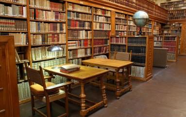 """Reggio Calabria: Domani l'inaugurazione della biblioteca dell'Associazione Culturale """""""