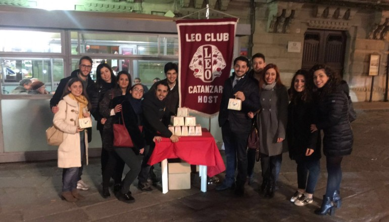 Catanzaro: Primavera di solidarierà, cultura ed informazione – Il LEO CLUB Catanzaro Host ancora protagonista