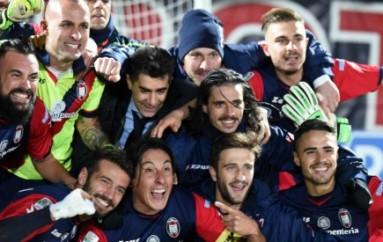 SPORT – Calcio – Auguri Crotone! Benvenuto in Serie A!