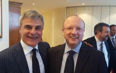 Cosenza: Natale Mazzuca eletto Presidente del Comitato Mezzogiorno di Confindustria