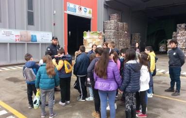 """Rossano (CS): Ecoross – Svolta la XV edizione di """"RICICLOAPERTO"""" – Tre giornate di sensibilizzazione"""