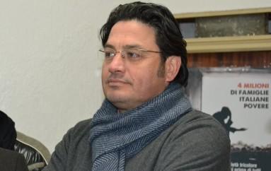 """Rossano (CS) – REFERENDUM ABROGATIVO, RAPANI (Fdi-An): """"ANDIAMO A VOTARE SI, DICIAMO NO ALLE TRIVELLE"""""""