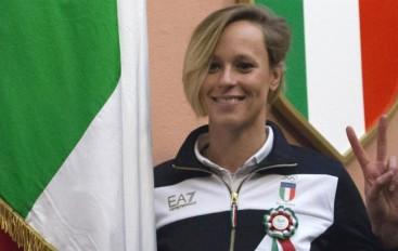 SPORT – Olimpiadi di Rio 2016 – Sarà Federica Pellegrini la portabandiera della nazionale italiana