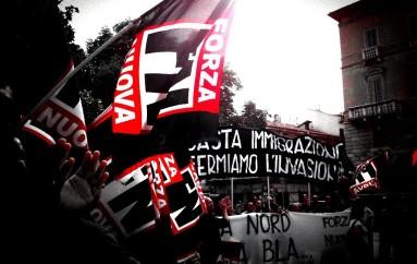 Reggio Calabria: Forza Nuova – L'aborto è omicidio