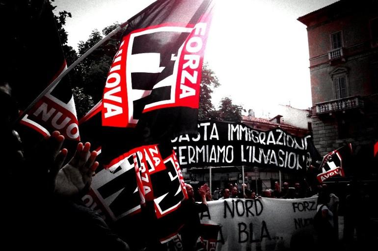 Crotone: FORZA NUOVA, comunicato stampa del candidato sindaco Davide Pirillo
