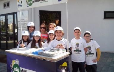 """Rossano (CS): Ecoross – Grande successo per la """"Giornata Mondiale della Terra"""""""