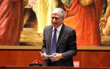 """Rossano (CS) – Giuseppe Graziano: """"SA-RC, Renzi ha preso in giro tutti!"""""""