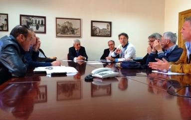 Rossano (CS): ALLOGGI POPOLARI, CONFRONTO COMUNE-ATERP