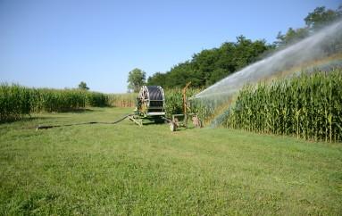 Catanzaro: Arriva la settimana della bonifica ed irrigazione