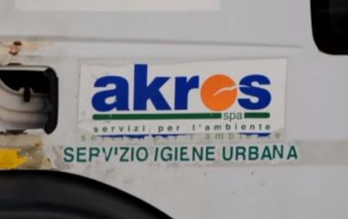 Crotone: Ricollocazione lavoratori ex Akros in Akrea