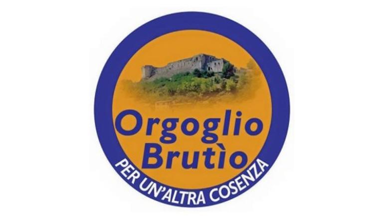 """Cosenza: La lista """"Orgoglio Brutio"""" resta in campo e rilancia"""