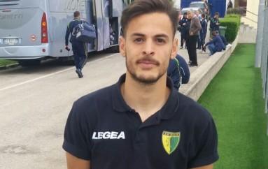 SPORT – CALCIO – Rossano (CS): Luigi Canotto segna dopo soli 8 secondi – E' suo il gol più veloce nella storia dei campionati italiani professionistici