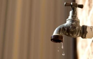Rossano: Foresta, Faro, Nubrica e Toscano, oggi manca l'acqua