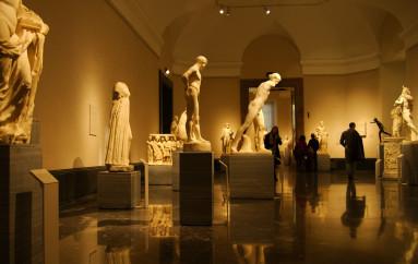 Locri (RC) – Il Polo Museale della Calabria: la sua istituzione e le sue attività